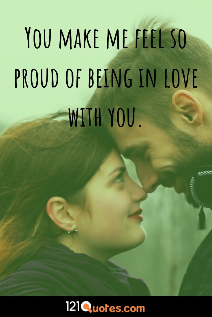 romantic love quotes for him with beautiful images