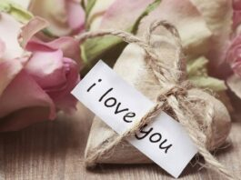 Beautiful I Love You Images in HD