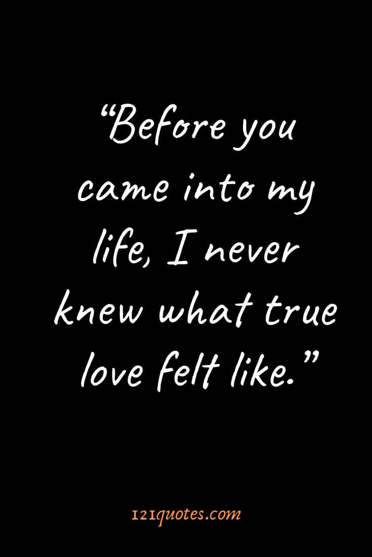 143+ Love Quotes for Him from the Heart | 121 Quotes