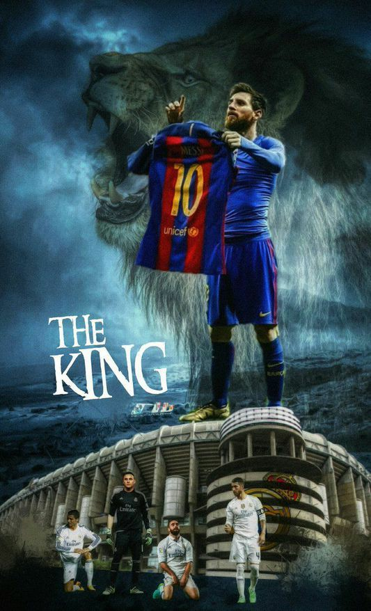best pic of messi in hd