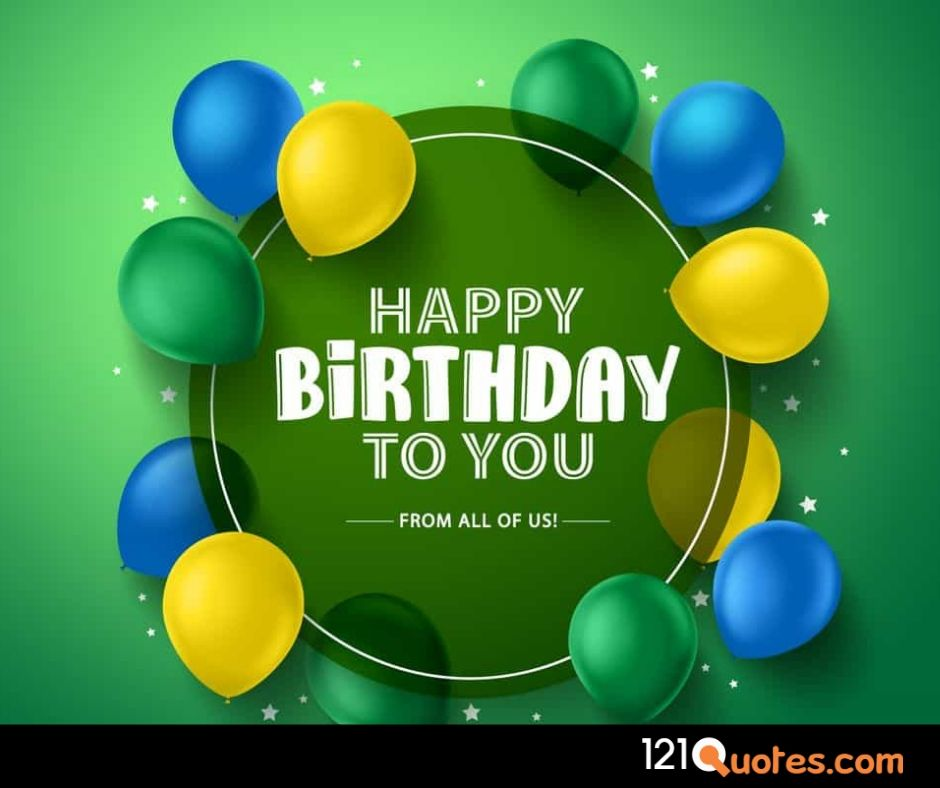 birthday wish image