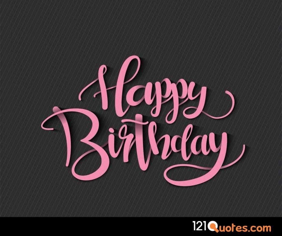 birthday wish photo