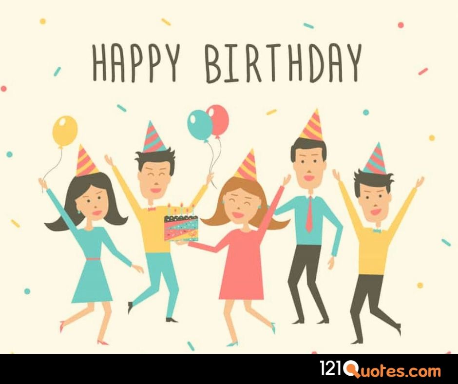 cute happy birthday images for facebook