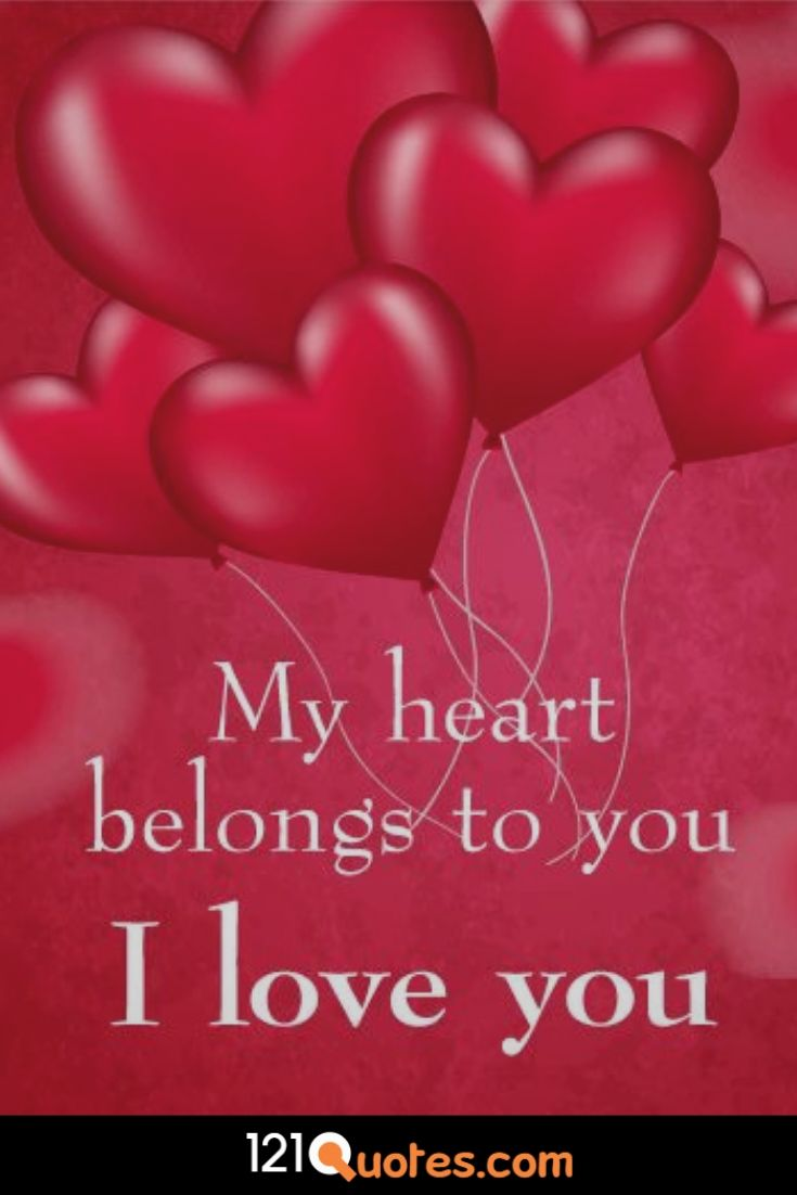 cute i love you images for boyfriend