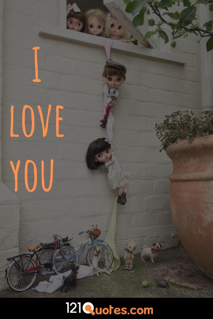cutest i love you pics