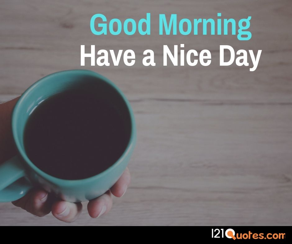 good morning quotes with images free download