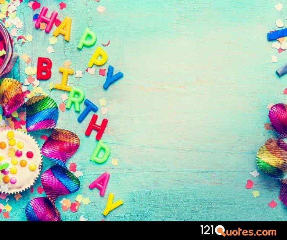 happy birthday hd pic