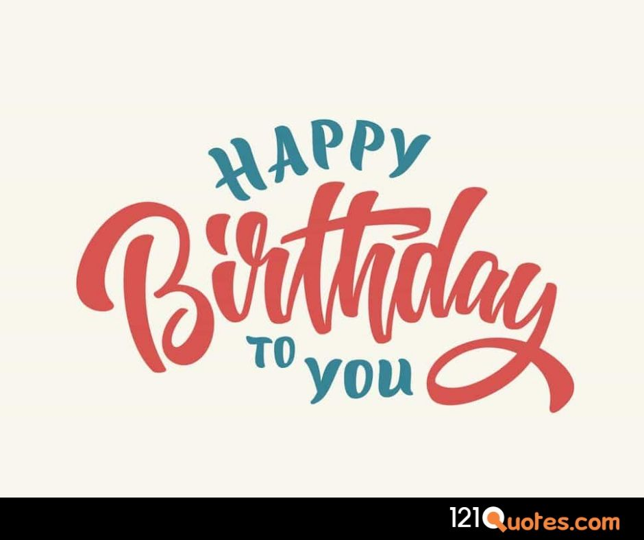 happy birthday image hd