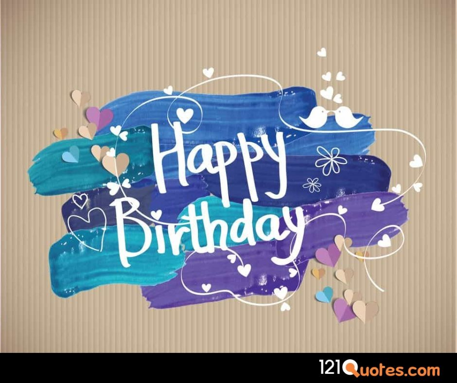 happy birthday images with name hd