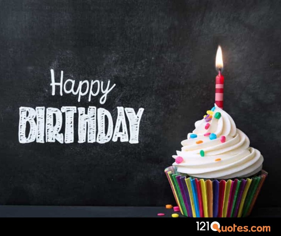 happy birthday quotes in hindi with images
