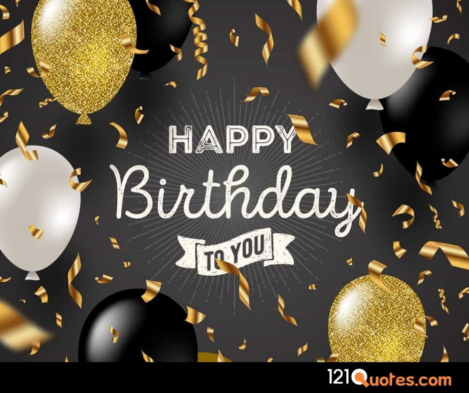 happy birthday to you happy birthday to you happy birthday