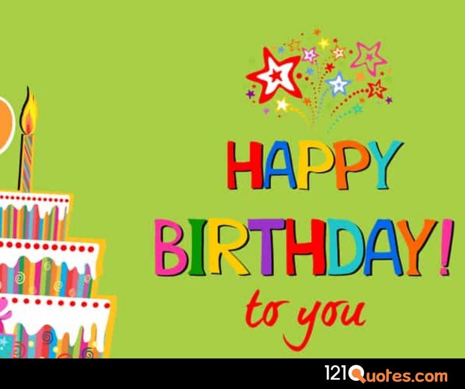happy birthday to you images