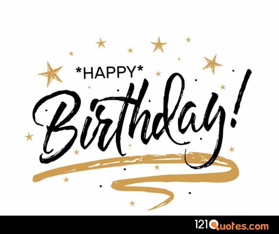 happy birthday wish images