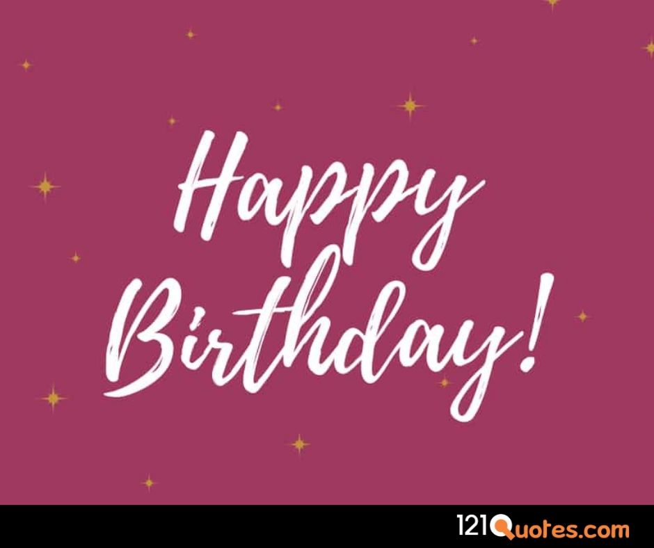 happy birthday wishes images with quotes