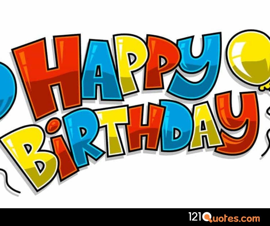 images of happy birthday wishes