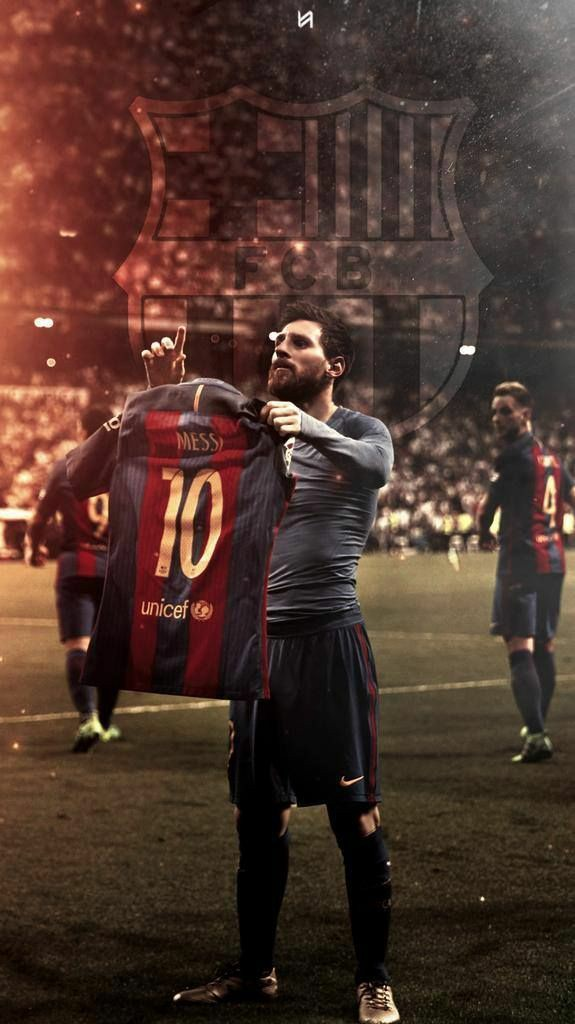 lionel messi hd poster