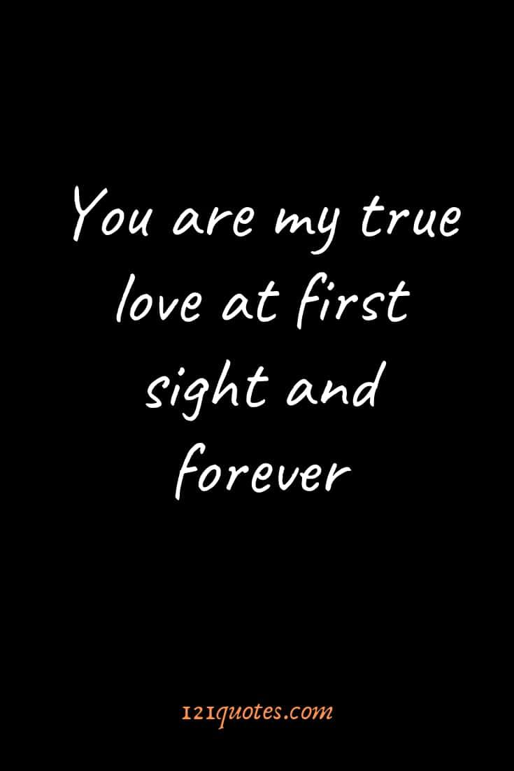 love quotes for him romantic