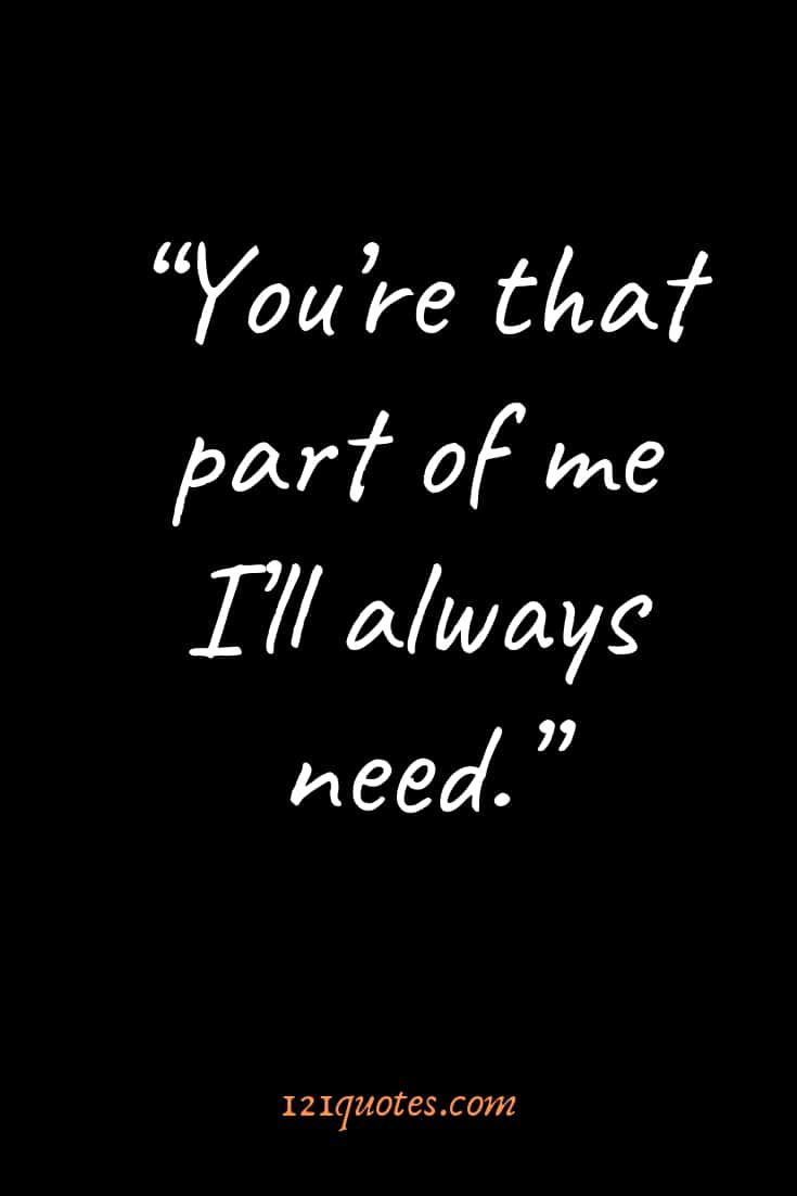 love quotes for him with images