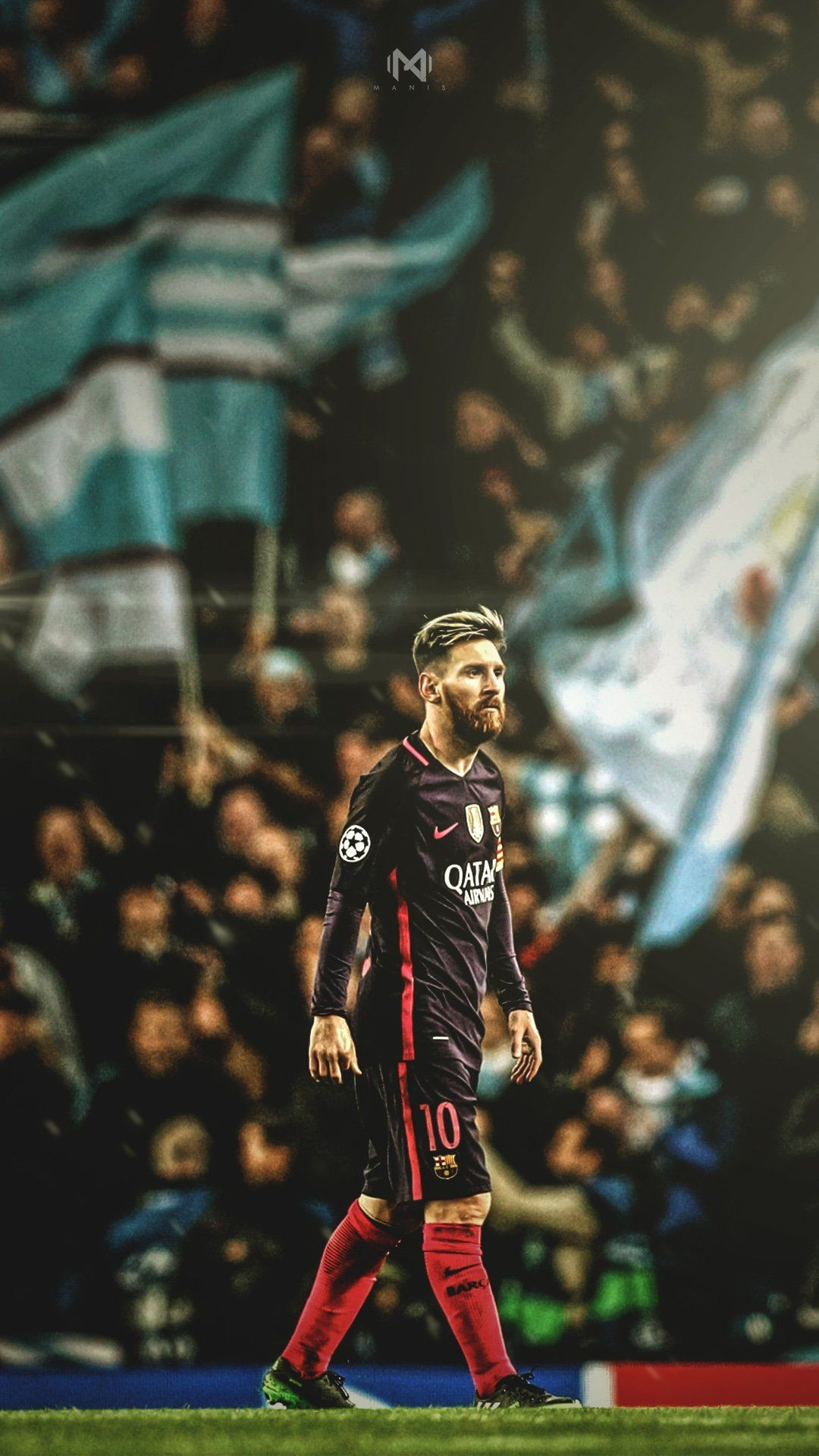 messi hd pic For free