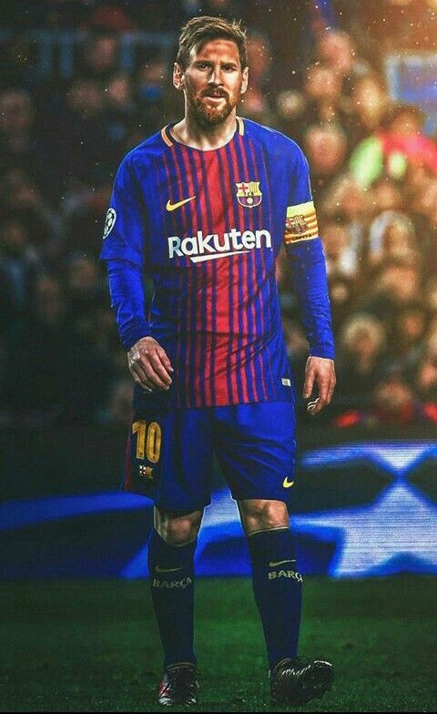 messi images hd 2019
