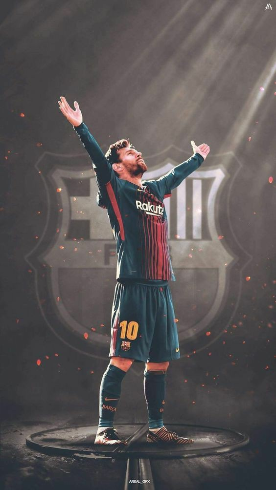 messi photos download in HD For free