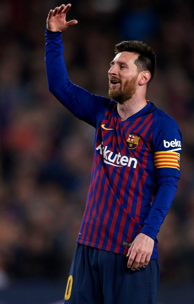 messi pic in HD for free download