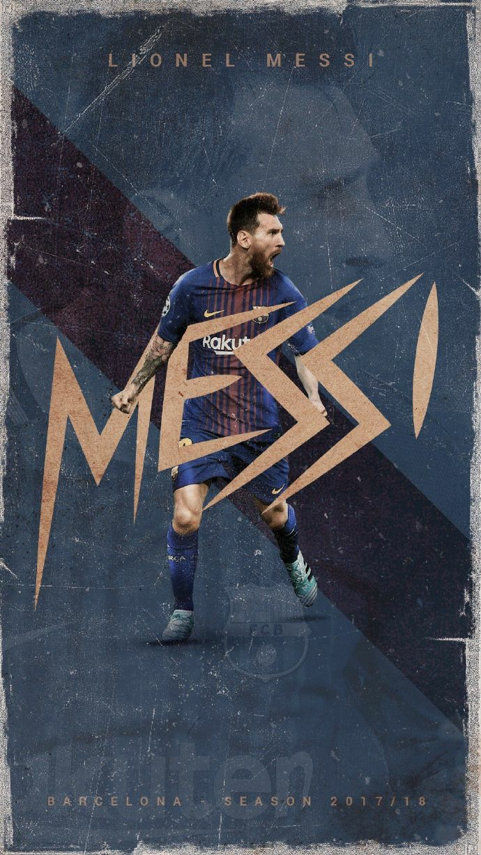 124 Cool Lionel Messi Wallpaper HD For Free Download
