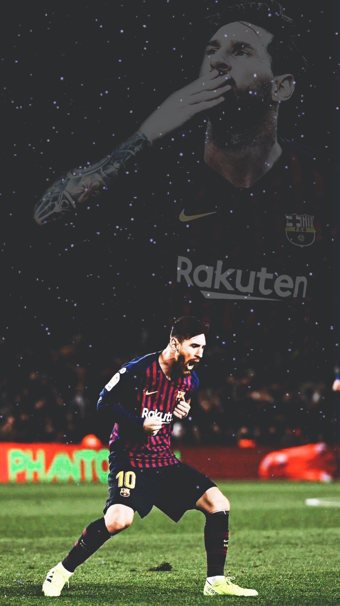 messi wallpaper for free download in hd