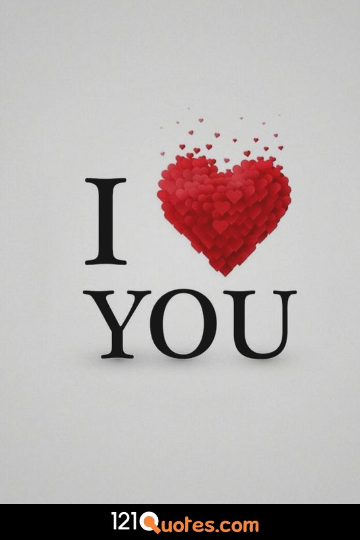 romantic i love you images