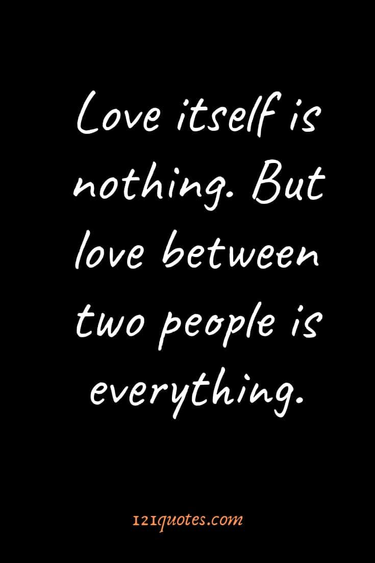romantic love quotes for him