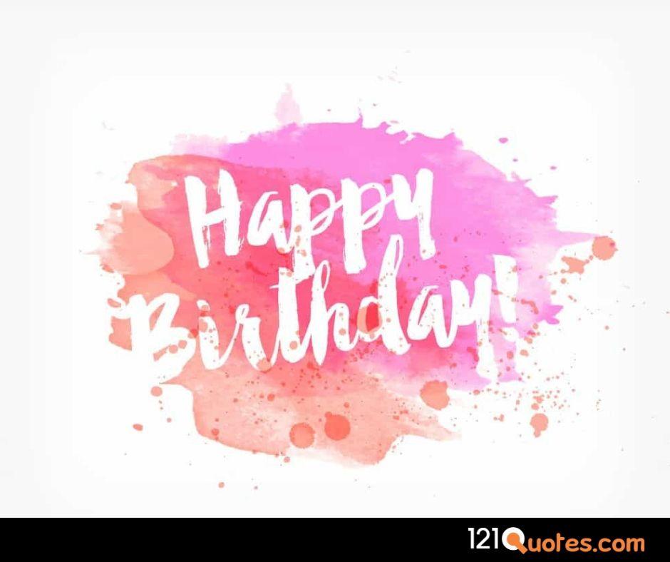 wish you a very happy birthday sir