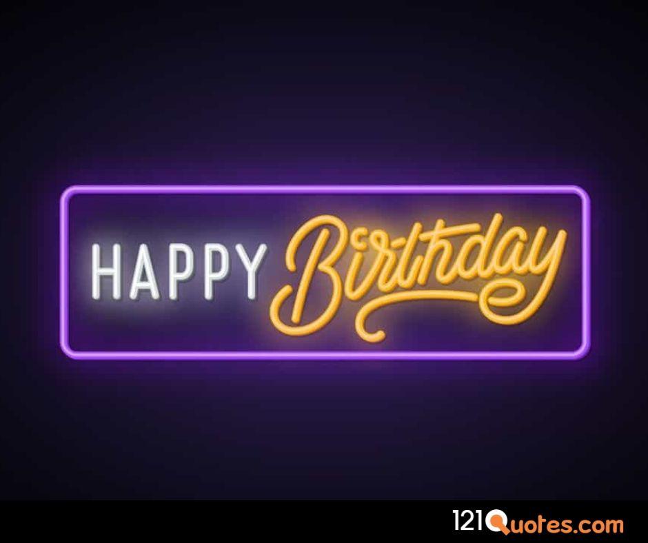 wish you happy birthday image
