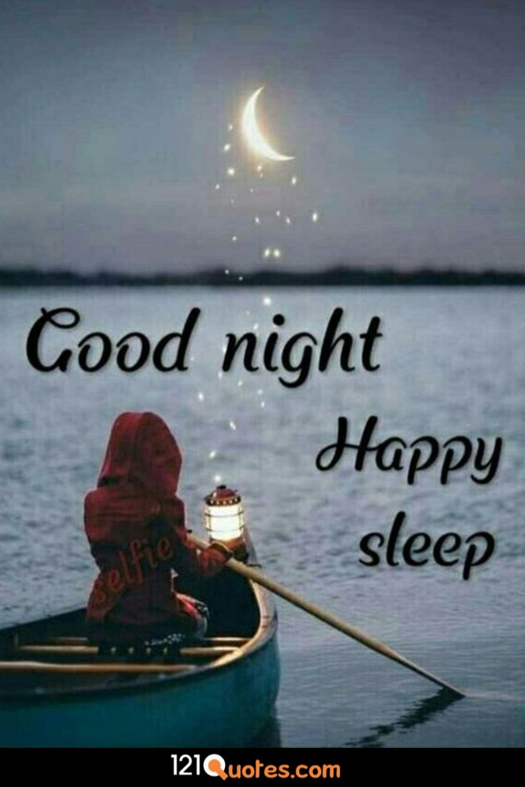 good night happy sleep images
