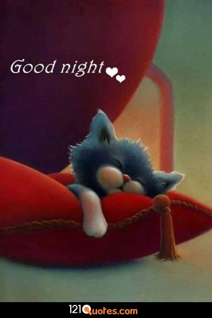 good night hd image download