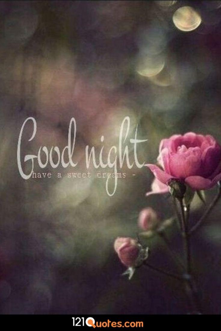 good night image for girlfriend