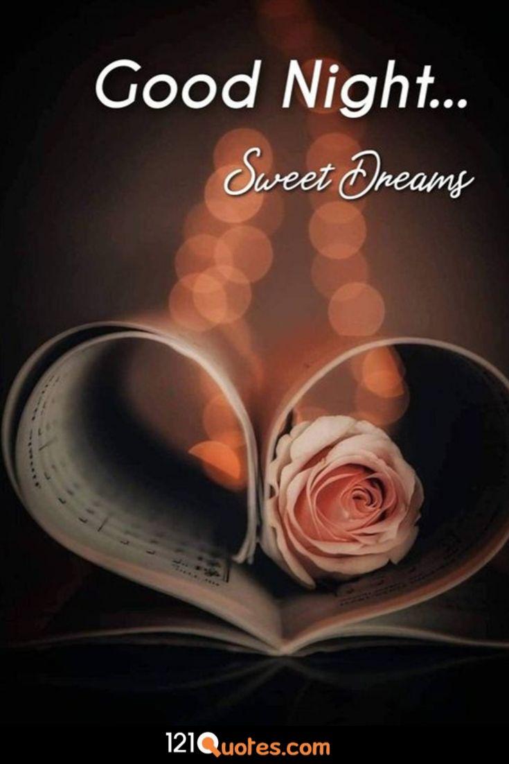 love good night image