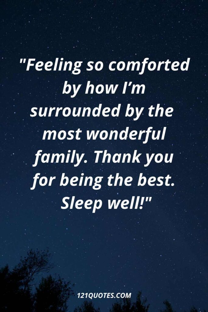 lovely good night images with quotes
