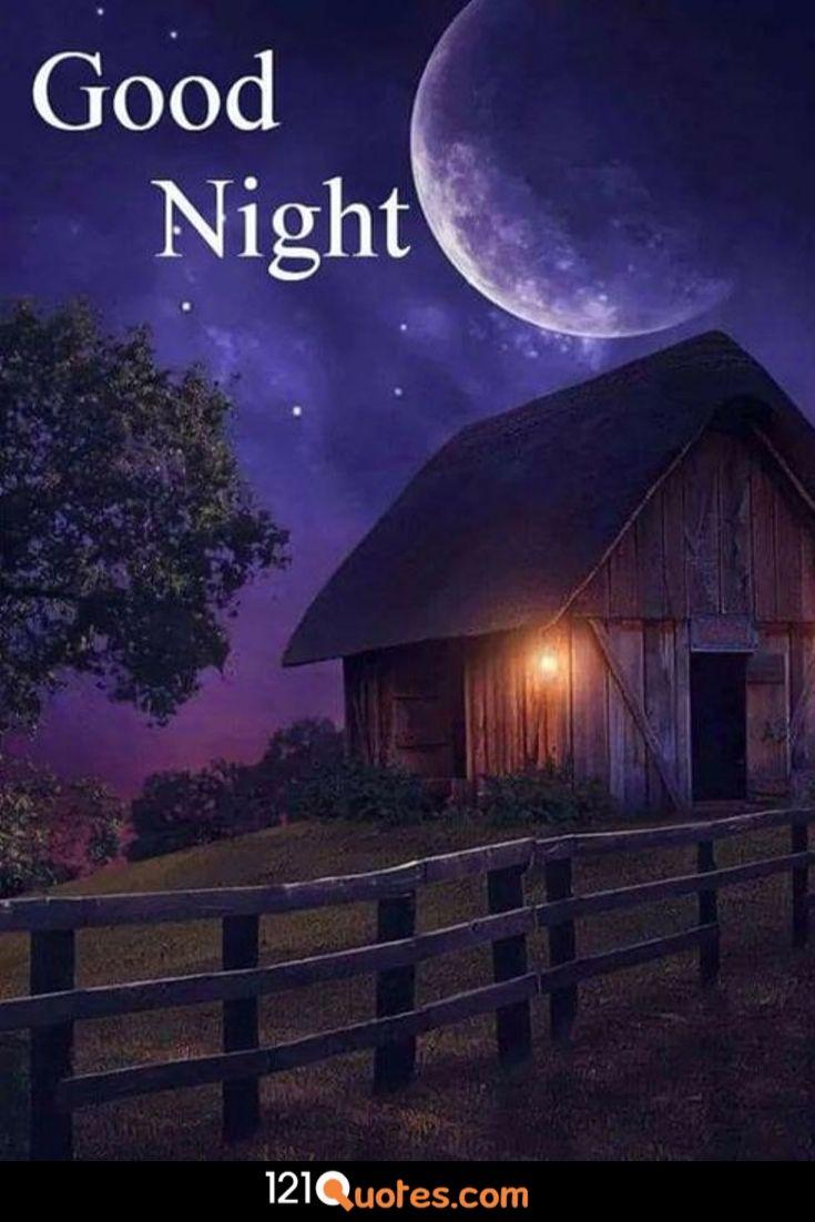 pic of good night