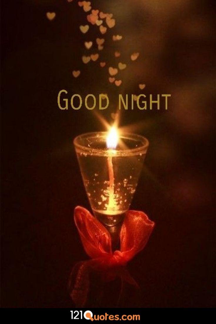 special friend close friend good night image