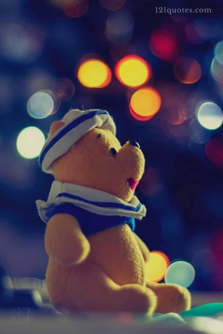 beautiful teddy bear images