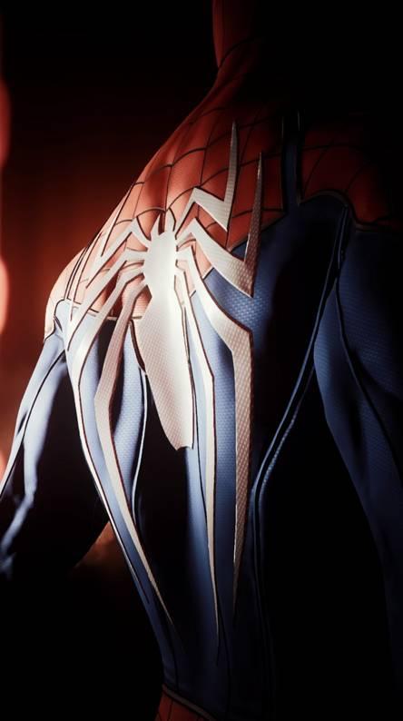cool spiderman pics