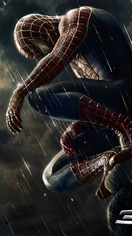 cool spiderman pictures