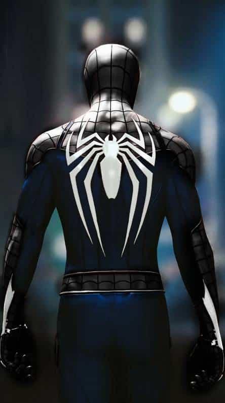 hi res spiderman