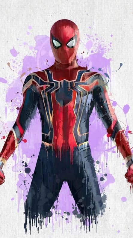 spider man backgrounds