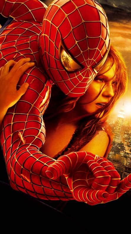 spider man desktop background