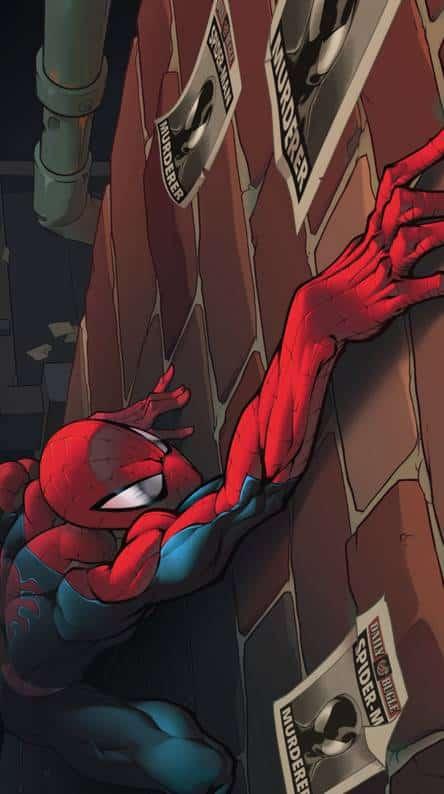 spider man pc wallpaper