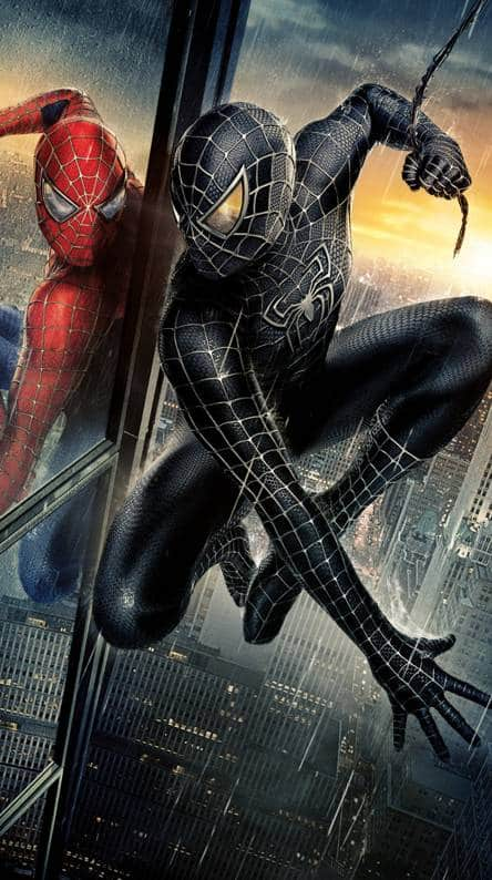 spiderman 3 wallpaper downloads