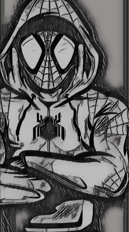 spiderman comic wallpaper hd 1080p