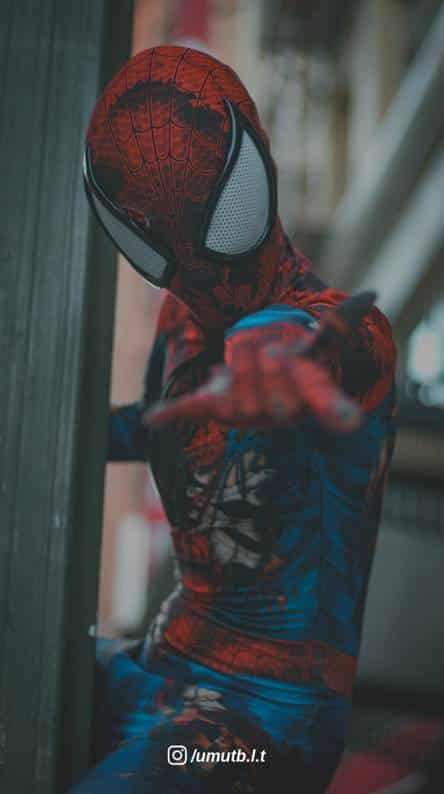 spiderman cool pictures