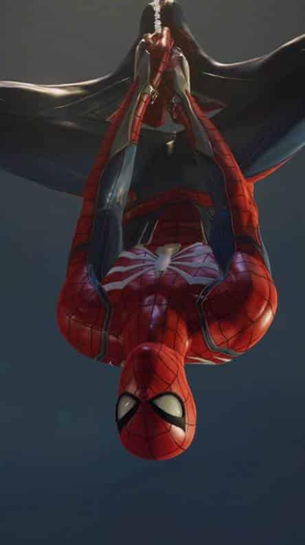 spiderman desktop backgrounds